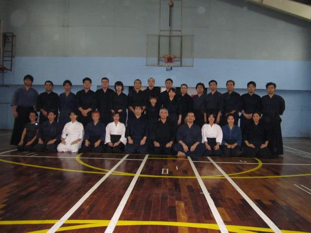 Kendo and Iaido | IGA Kendo Club